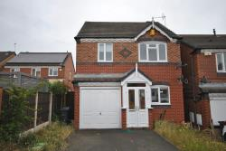 Detached House To Let  Acocks Green West Midlands B27