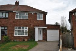 Semi Detached House To Let  Hall Green West Midlands B28