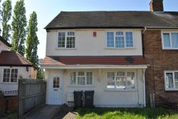 Terraced House To Let  Acocks Green West Midlands B27