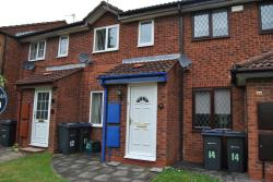 Terraced House To Let  Gideon Close West Midlands B25