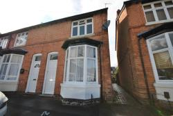 Terraced House To Let  Solihull West Midlands B91