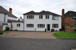 Detached House For Sale  Shirley West Midlands B90