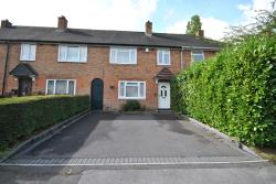 Terraced House To Let  Shirley West Midlands B90