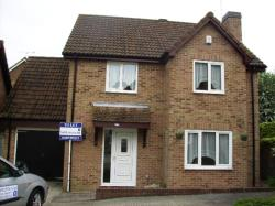Detached House To Let  Bishops Waltham Hampshire SO32