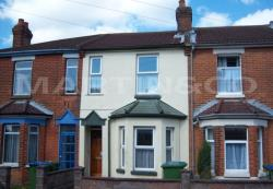 Terraced House To Let Shirley Southampton Hampshire SO16