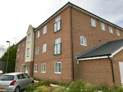 Flat To Let  Hedge End Hampshire SO30