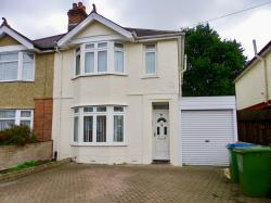 Semi Detached House To Let  Lancaster Road Hampshire SO16