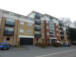 Flat To Let  Lordsdale Court Hampshire SO16