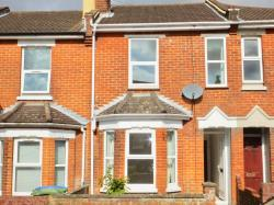 Terraced House For Sale  Shirley Hampshire SO16