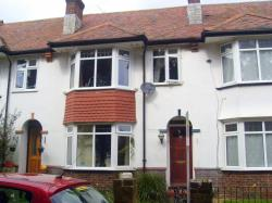 Terraced House To Let  Portswood Hampshire SO14
