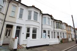 Terraced House For Sale  Beresford Road Essex SS1