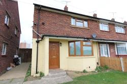 Terraced House For Sale  Southend Essex SS2