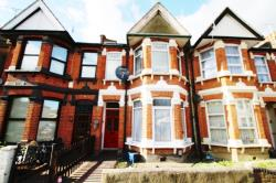 Flat For Sale  Stornoway Road Essex SS2