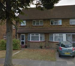 Semi Detached House To Let  St Lukes Road Essex SS2