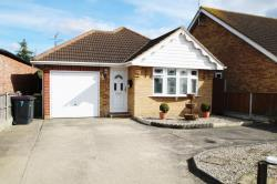 Detached Bungalow To Let  ROCHFORD Essex SS4