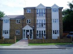 Flat To Let  Boundary House Essex SS13