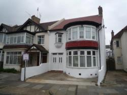 Flat To Let  Southend On Sea Essex SS1