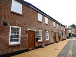 Other To Let  Dolphin Yard Hertfordshire AL1