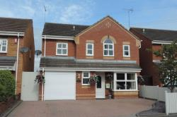 Detached House For Sale  Stafford Staffordshire ST16
