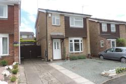 Detached House For Sale Baswich Stafford Staffordshire ST17