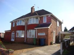 Semi Detached House For Sale  Stafford Staffordshire ST16