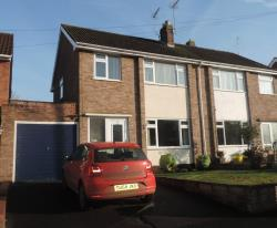 Detached House For Sale  Great Haywood Staffordshire ST18