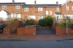 Terraced House For Sale  CANNOCK Staffordshire WS12