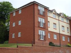 Flat To Let  Millstone Court Staffordshire ST15