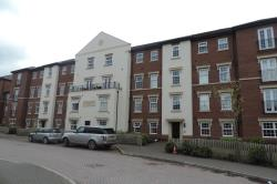 Flat To Let St Georges Parkway Stafford Staffordshire ST16