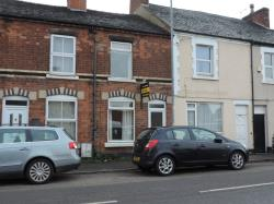 Terraced House To Let  STAFFORD Staffordshire ST16