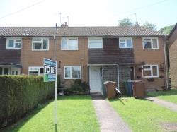 Terraced House To Let Gnosall Stafford Staffordshire ST20