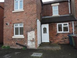 Flat To Let  Stafford Staffordshire ST17