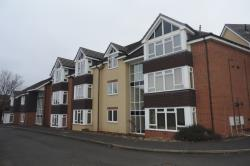 Flat To Let  Flat 7 Penkvale Mews Staffordshire ST17