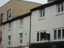 Flat To Let  Flat 3 Navigation House Staffordshire ST16