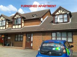 Flat To Let  Apt 4 Post Office Apartments Staffordshire ST15