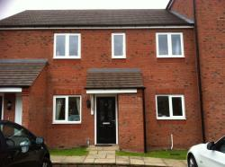 Flat To Let  Cannock Staffordshire WS11