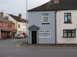 Terraced House For Sale Weston Road Stafford Staffordshire ST16