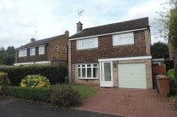 Detached House For Sale Walton On The Hill Stafford Staffordshire ST17