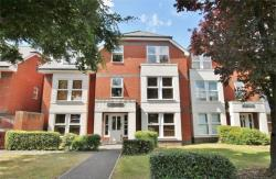 Flat To Let  School Lane Surrey TW20