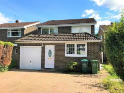 Detached House To Let  Laleham Surrey TW18