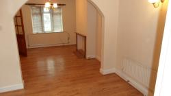 Terraced House To Let  Staines Surrey TW18