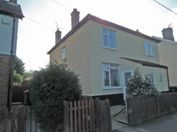 Semi Detached House For Sale  Bourne Lincolnshire PE10