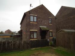 Semi Detached House For Sale Wittering Peterborough Northamptonshire PE8