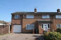 Terraced House For Sale  Stevenage Hertfordshire SG2
