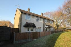 Semi Detached House For Sale  Stevenage Hertfordshire SG2