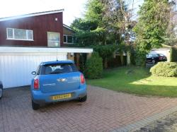 Detached House To Let  Stevenage Hertfordshire SG1