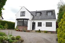 Detached House For Sale  Main Street Stirlingshire FK8