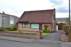 Detached House For Sale  Causewayhead Stirlingshire FK9