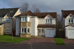 Detached House For Sale  Tullibody Clackmannanshire FK10