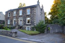 Flat For Sale Kings Park Stirling Stirlingshire FK8